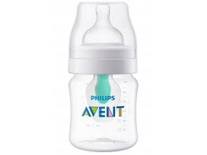Avent fľaša 125ml AirFree