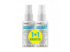 Aquaint 100% ekologická čistiaca voda 50ml+50ml gratis