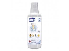Chicco dezinfekčný roztok viacúčelový, 1l
