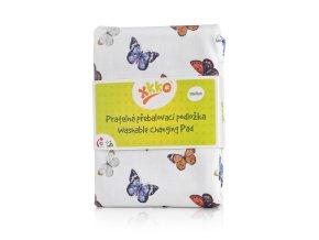 prebalovacia podlozka xkko 50x70 butterflies abd