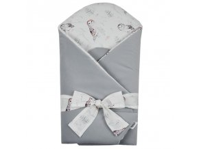 velvet cotton swaddle blanket (4)