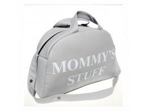 wings stroller slepping bagpad (1)
