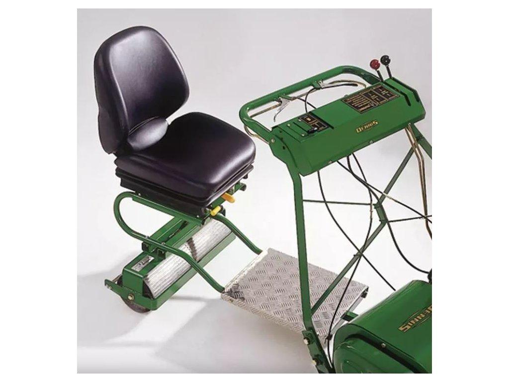 Dennis sedadlo