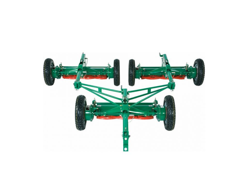 ransomes trailed gang mower 705x705