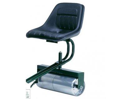 autosteer seat