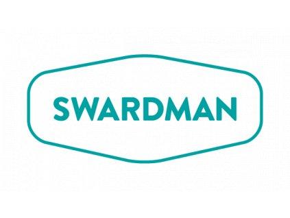 SWARDMAN logo zakladni