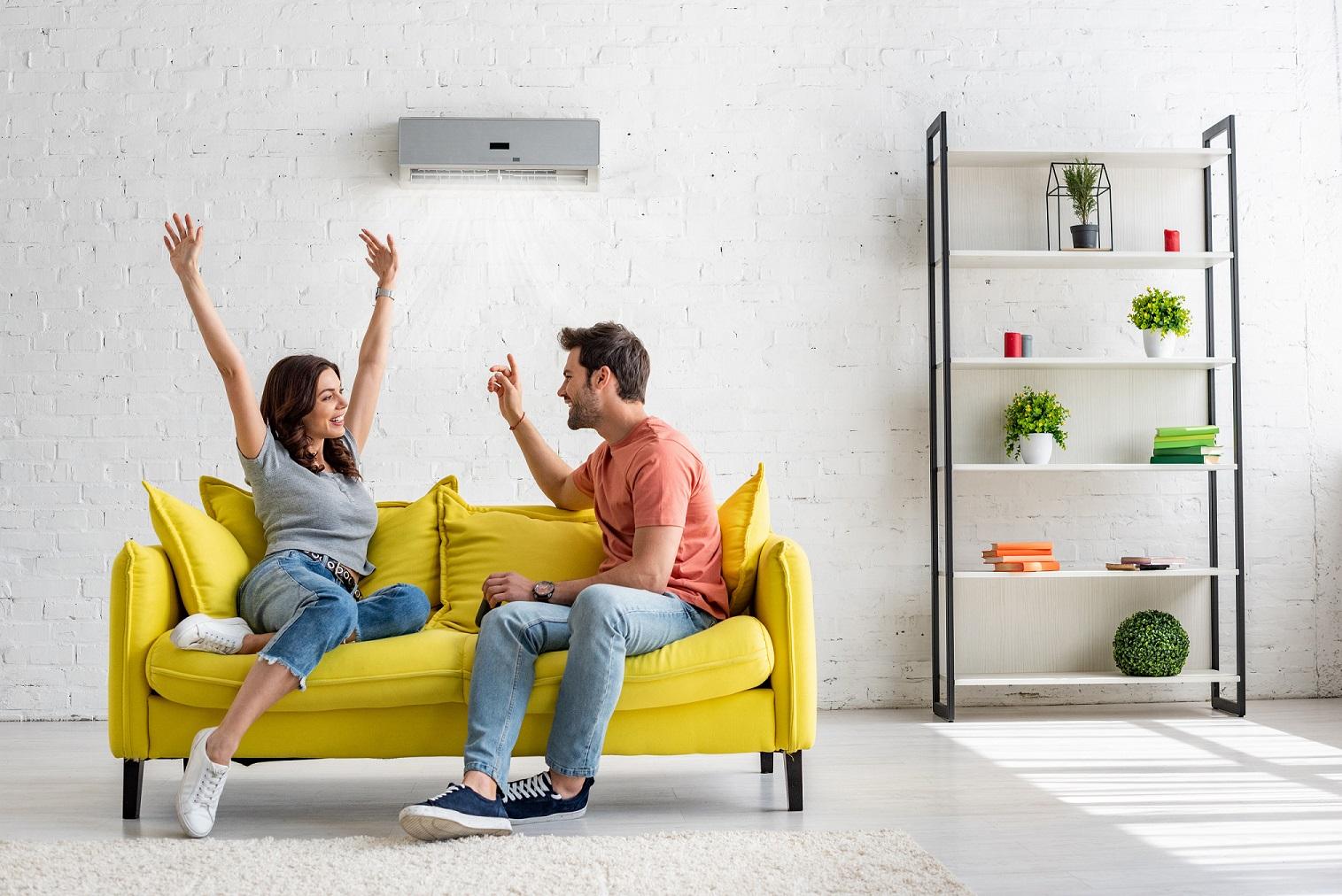 Tepelné čerpadlo v létě vychladí domácnost či ohřeje vodu v bazénu