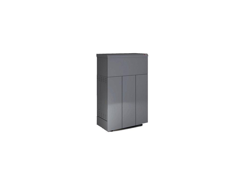 UNGARO FIT E BOX 14 - Automatický kotel na pelety