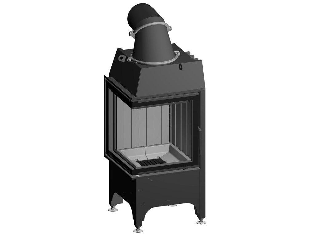 SparthermLinear Mini 2L/2R - 4S Krbová vložka