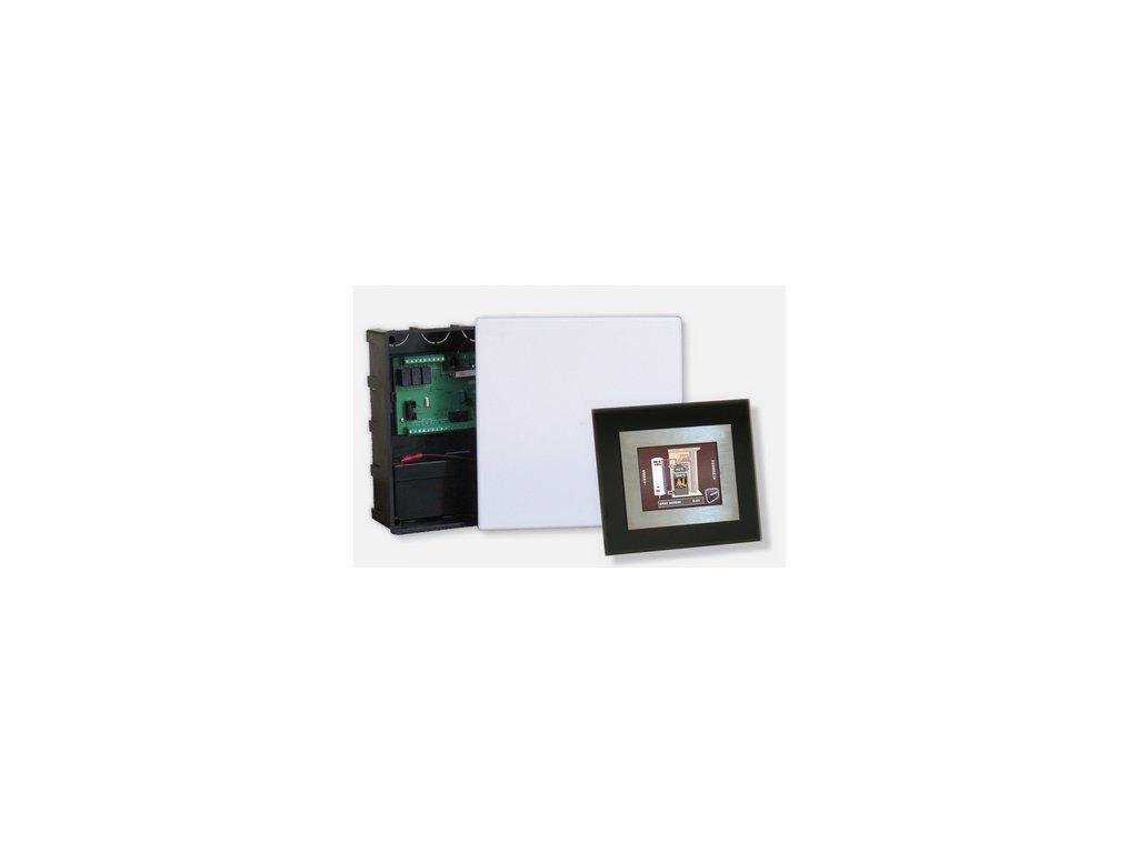 FC-RS14BD- Elektronická regulace Firecontrols