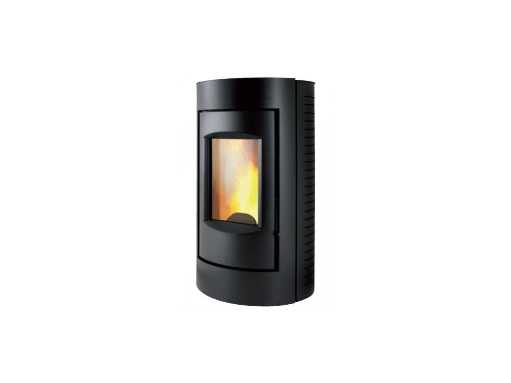 RING XW LH 6 - Krbová kamna na dřevo