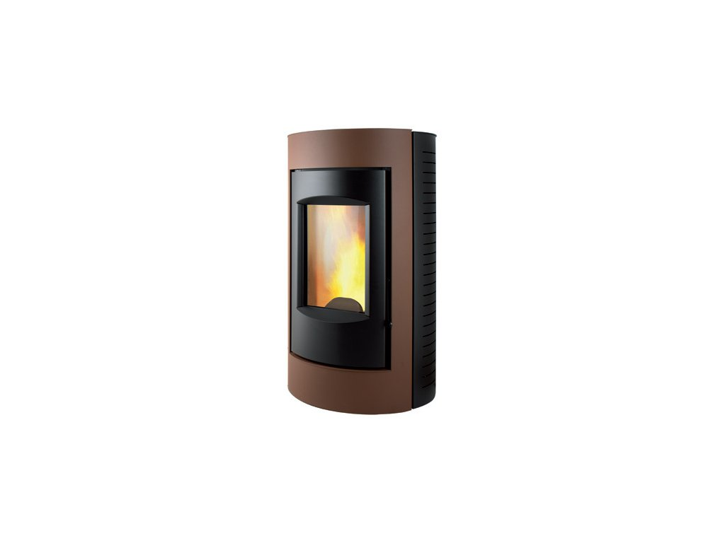 RING XW LH 12 - Krbová kamna na dřevo