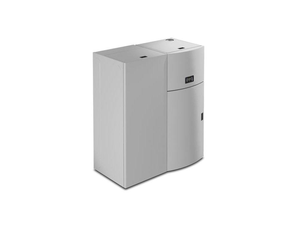 UNGARO CTU BOX A4 34 - Automatický kotel na pelety