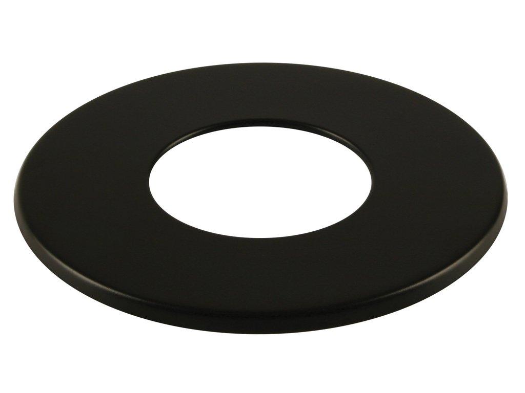 RŮŽICE 130 mm - kouřovod pro peletová kamna