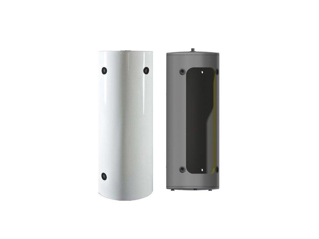 DRAžICE NAD 250 v1 - Akumulační nádrž včetně izolace