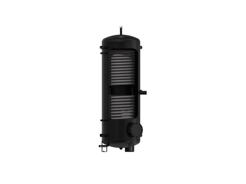 DRAŽICE NAD 1000 v5 - Akumulační nádrž bez izolace