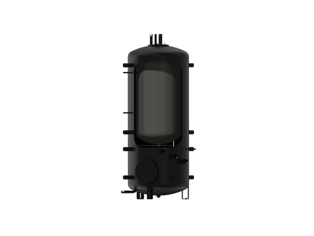 DRAŽICE NADO 750/250 v1 - Akumulační nádrž bez izolace