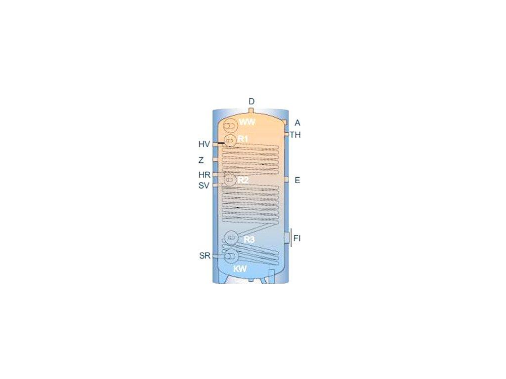 elektrické připojení nádrže na horkou vodu topman datování dekódováno