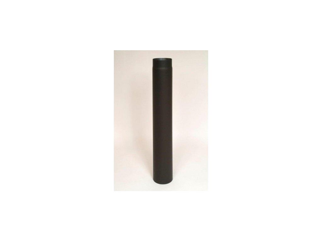 MORAFIS kouřovod - trubka 1,5mm - Ø130/1000 mm