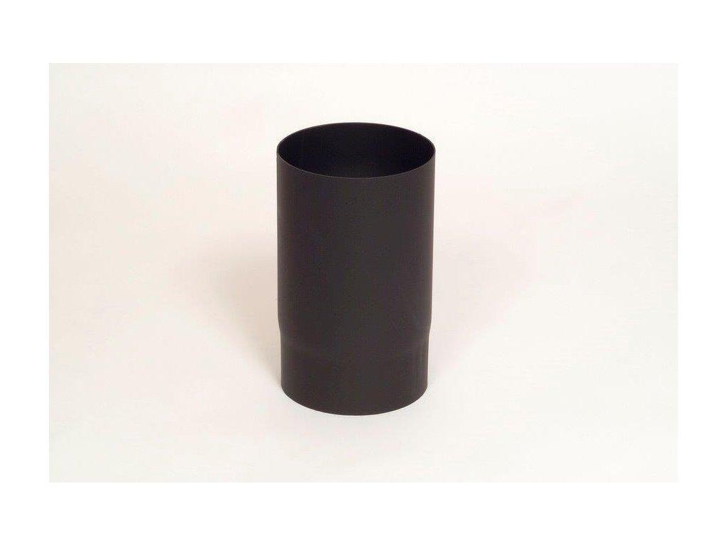 MORAFIS kouřovod - trubka 1,5mm - Ø120/250mm