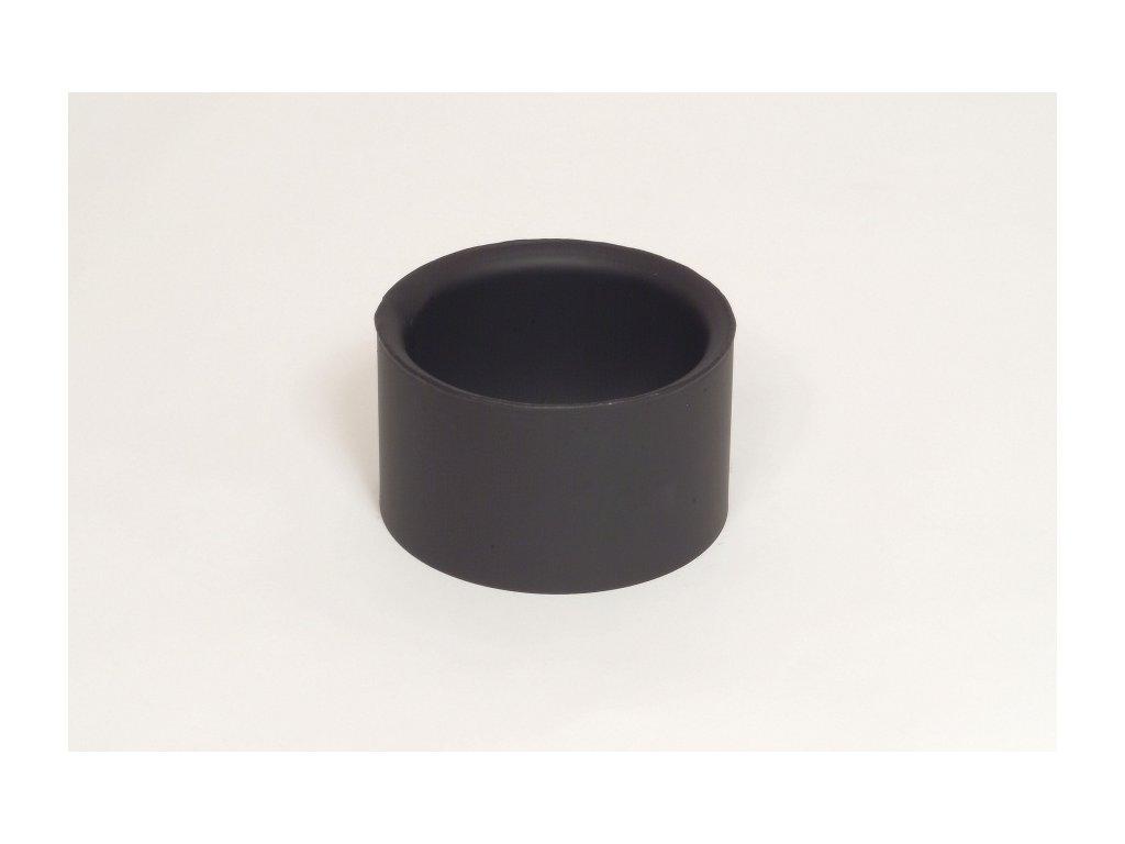 MORAFIS kouřovod - zděř - Ø130 mm