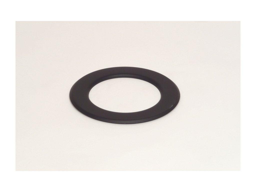 MORAFIS kouřovod - růžice - krycí kroužek Ø120 mm