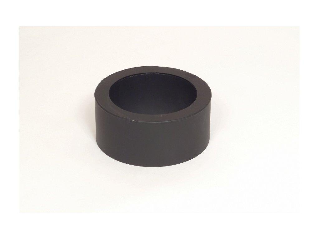 MORAFIS kouřovod - redukce Ø150/130 mm (do nerezových nebo zděných komínů)