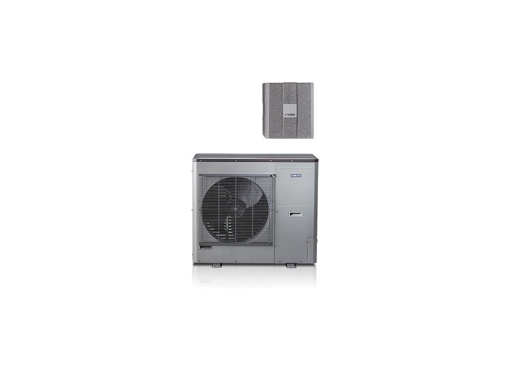Nibe HBS05-12 hydrobox k AMS 10-8/12