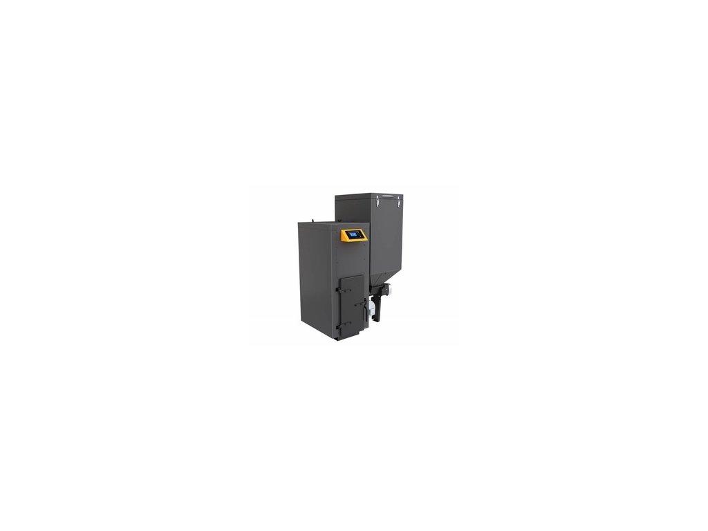 BENEKOV B 14 Premium - Automatický kotel na uhlí
