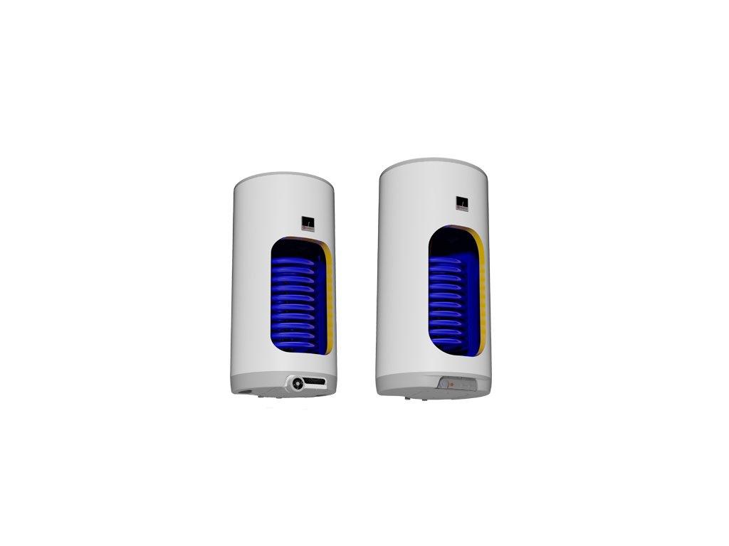 DRAŽICE Zásobník teplé vody OKC 125/1m2 - závěsný, svislý