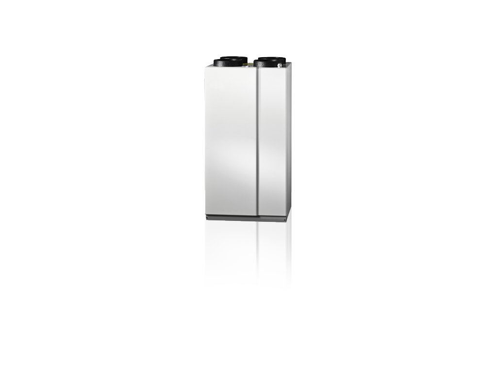 NIBE ERS 10-400 - rekuperační jednotka k tepelným čerpadlům, bez el. předehřevu