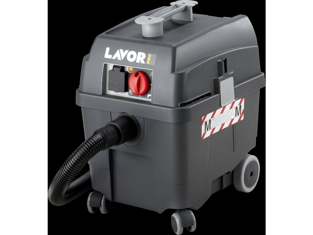 Lavor PRO - Profesionální vysavač pro suché a mokré vysávání PRO WORKER EM
