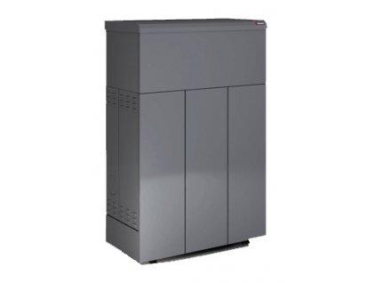 UNGARO FIT E BOX 10 - Automatický kotel na pelety