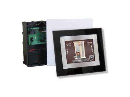 FC-RS14BV - Elektronická regulace Firecontrols