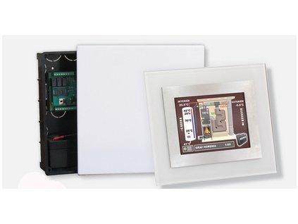 FC-RS14CV - Elektronická regulace Firecontrols