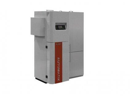 Kalor Automatik 12 - DOTACE až 127 500 Kč - kotel na pelety, biomasu - KOTLÍKOVÁ DOTACE