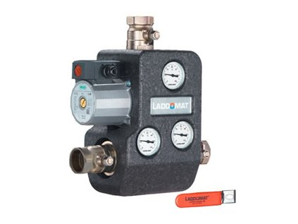 Laddomat 22 pro kotle Atmos do 100 kW