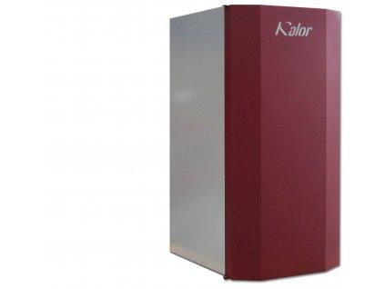Kalor Kompakt 16 - automatický kotel na pelety - DOTACE až 127 500 Kč - KOTLÍKOVÁ DOTACE