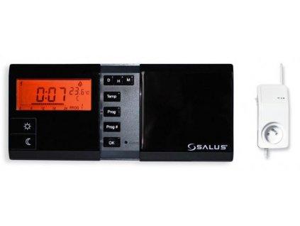 Salus 091FL-PBTX+ Bezdrátový termostat