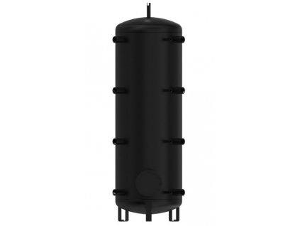 DRAŽICE NAD 500 v3 - Akumulační nádrž bez izolace