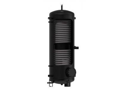 DRAŽICE NAD 500 v5 - Akumulační nádrž bez izolace
