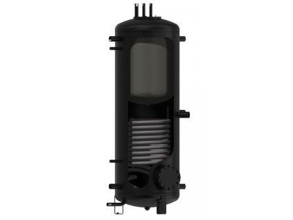DRAŽICE NADO 500/140 v2 - Akumulační nádrž bez izolace