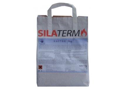 SILATERM - žáruvzdorná malta - hafák