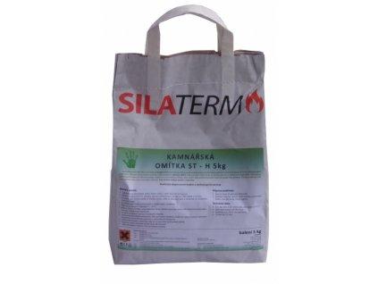 SILATERM - kamnářská omítka hrubá