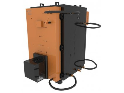Opop Biopel LINE 100 - automatický kotel na pelety