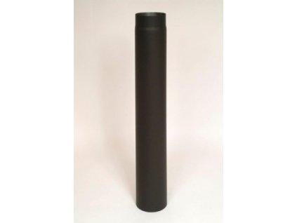 Kouřovod - roura pr. 120/1000mm