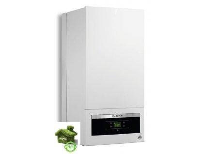 Buderus Logamax plus GB172-24K Plynový kondenzační kotel - KOTLÍKOVÁ DOTACE