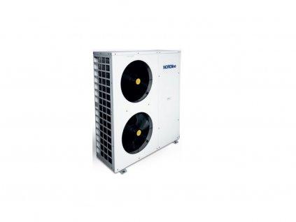 NORDline WWBA-13,5 H-B-S Tepelné čerpadlo vzduch - voda - KOTLÍKOVÁ DOTACE
