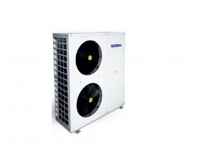 NORDline WWBC-19,5 H-B-S Tepelné čerpadlo vzduch - voda - KOTLÍKOVÁ DOTACE