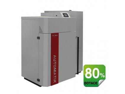 Kalor Automatik 31 - Automatický kotel na pelety, biomasu - KOTLÍKOVÁ DOTACE